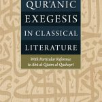 Quranic Exegesis in Classical.. – Copy