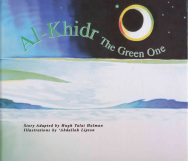 Al Khidr The Green One - IQRA: