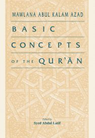BASIC CONCEPTS OF THE QUR'AN