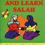 Color and Learn Salah : Textbook & Coloring Book – For Grades 1-2 1