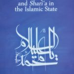 Economic Justice and Shari'a in the Islamic State 1