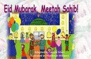 Eid Mubarak, Meetah Sahib!