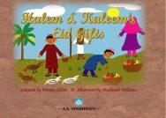 Haleem & Kaleem's Eid Gift