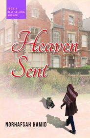 Heaven Sent: English Islamic Novel