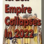 Israeli Empire Collapses in 2022 1