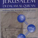 Jerusalem Di Dalam Al Qur'an