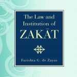THE LAW AND INSTITUTION OF ZAKAT 1