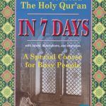 Learn-to-Read-The-Holy-Qur'an-in-7-Days