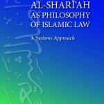MAQASID AL-SHARI'AH AS PHILOSOPHY OF ISLAMIC LAW 1