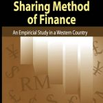 Profit/Loss Sharing Method of Finance: An Empiricial Study In A Western Country 1