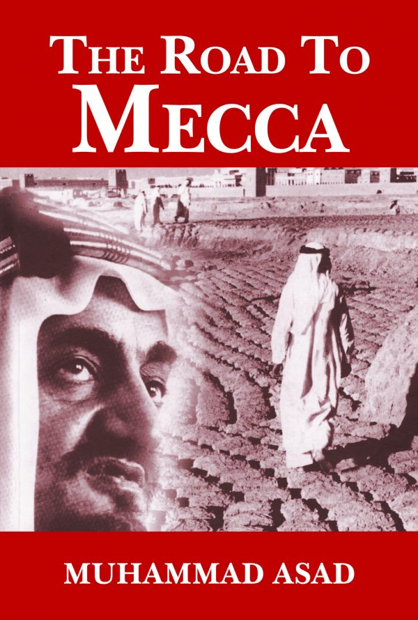 THE ROAD TO MECCA 1