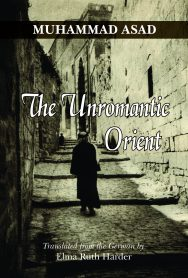 THE UNROMANTIC ORIENT