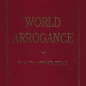 World Arrogance