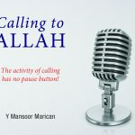 Cover – Final – Calling to Allah