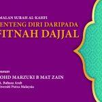 Cover – Final – Benteng diri daripada Fitnah Dajjal.ai