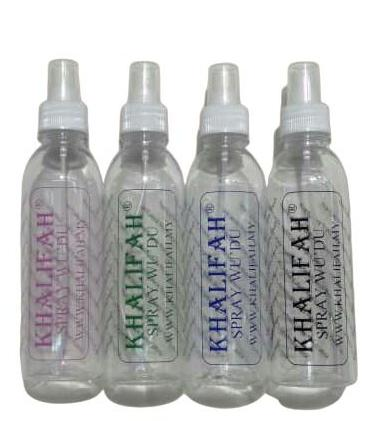 Botol Spray
